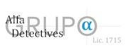 Alfa Detectives Logo
