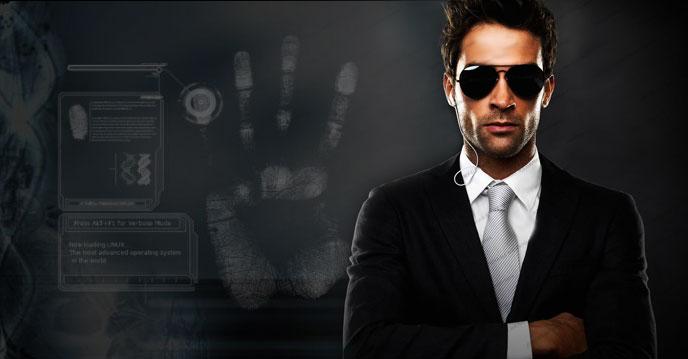 agencia detectives privados Pontevedra